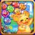 Bird Rescue Bubble Shooter icon