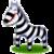 Zebra Wallpapers app app for free