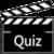CineQuiz - cinema quiz icon