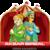 Akbar Birbal Stories - Hindi Kahaniya app for free