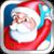 Santa Sky Ride app for free
