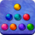 2D Bubble Game icon