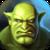Dangerous Troll 3D RPG app for free