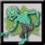 Zombie Tiles Smash the zombie  icon