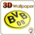Borussia Dortmund 3D Live WP FREE app for free