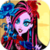 Monster High Gloom and Bloom Jane app for free