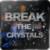 break the crystals icon
