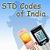 STD Code Finder icon