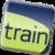 Trainline Tickets icon