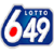Canada Lotto 649  Lucky Picks app for free