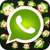 Whatsapp SMS Share With Friends icon