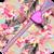 Pink Zipper Lock Screen icon