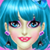 Halloween Girl Makeup Salon app for free