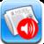 News Speech icon
