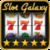 Slot Galaxy HD Slot Machines by GSE icon