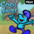 Cool Smurf Puzzle - Free icon