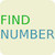 FindNumber - Touch Numbers - icon