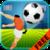 KICK Ball Free icon