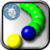 Curly Snake icon