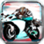 Highway Bike Racing 3D icon
