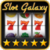 Slot Galaxy HD Slot Machines app for free