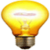 Flashlight -torch icon