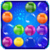 Android Bubble Mania Deluxe app for free
