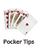 Pocker Tips app for free