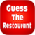 Guess The Restaurant Logo Quiz icon