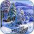 Snow Winter Live Wallpaper icon