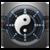 Yin Yang Aura Live Wallpaper app for free