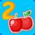 Math Cards  icon