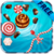 CANDY CUTTER Archery icon