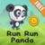 Run Run Panda icon