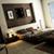 Bedroom photo frame icon