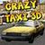 3D Crazy Taxi Driver icon