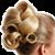 Stylish Hair icon