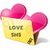 LoveSms_to icon