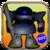 Planet Vs Robots Free icon