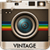 Vintage Camera : Photo Effects icon