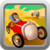 Retro Car Racing app for free