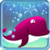 Dolphin Water Bubbles app for free