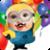 Yellow Minion Face Maker icon