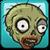 Zombie Road Dash icon
