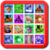 Onet Halloween Animals icon