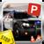 Police Car Parking Simulator icon