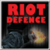 Riot Defence app for free