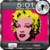 Pop Marilyn Monroe Locker app for free