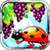 Worm Eat Fruits icon