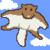 Squirrel Dash - Jump Fail Squirrel app for free
